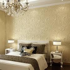 modele de papier peint pour chambre a coucher élégant tendance