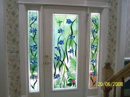 Decorative Glass Interior Doors Interior Extraordinary Image Of Furniture For Vintage Home