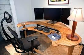 Computer Desk Design Custom Computer Desk Design Custom Gaming Computer Desk Plans