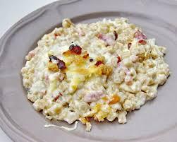 cuisiner les crozets recette crozets savoyard