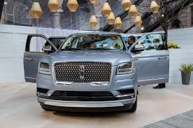 lincoln navigator the new lincoln navigator is elegant luxury in a gigantic package
