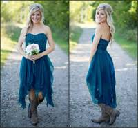 country style bridesmaid dresses wholesale country bridesmaid dresses buy cheap country