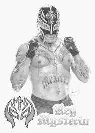 rey mysterio 2011 by lucas 21 on deviantart wwe traditional