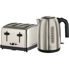 Russell Hobbs Kettle And Toaster Set Toaster U0026 Kettle Packs The Good Guys