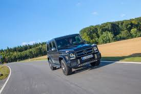 mercedes benz g class model specifications