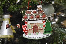 ornaments house ornament