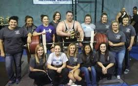 Bench Press 1000 Lbs Meeker Sets World Record With 1 102 Lbs Bench Press Houston