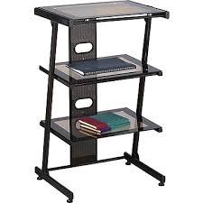 Z Line Designs Computer Desk Z Line Designs Delano Bookcase Staples