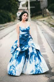 best 25 printed wedding dress ideas on pinterest floral gown