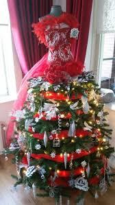 200 best mannequins images on pinterest mannequin christmas tree