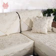 slipcovers for sectional sofa online get cheap luxury sofa slipcovers aliexpress com alibaba