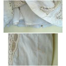 Anthropologie Bed Skirt 63 Off Anthropologie Dresses U0026 Skirts Sold Anthropologie