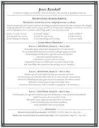 server resume exles food service resume exle waitress combination resume sle