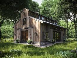 Top 20 Metal Barndominium Floor Plans For Your Home Cabin Metal Home Designs