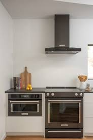 what color cabinets with slate appliances 12 gorgeous slate appliances with white cabinets ideas for
