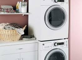Washer And Dryer Cabinet Samsung Compact Dryer Scores Big In Tough Tests Consumer Reports