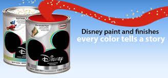 disney paints by glidden magnificent metallic polka dots