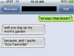 Failed Text Message Memes Com - the 20 funniest drunk text fails ever 11 had me in stitches