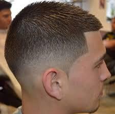 fade haircut short on top best short hair styles