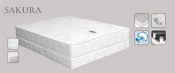super extra firm double sided sakura mattress by maxim mattress