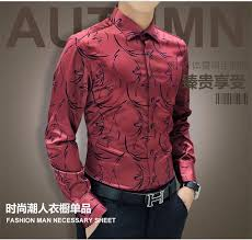 black friday shirt designs black friday luxury brand mens formal shirts long sleeve floral