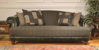 Tartan Chesterfield Sofa 15 Collection Of Tartan Chesterfield Sofa