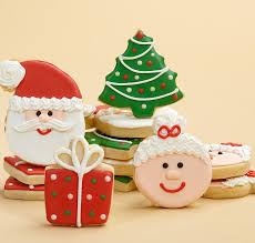 decorated christmas cookies christmas decorated cookies xmasblor