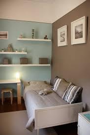peinture deco chambre idee chambre peinture deco coucher ado pour une dado decoration
