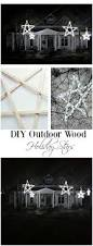 20 impossibly creative diy outdoor christmas decorations diy