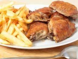 cuisine libanaise recettes recette du poulet à la libanaise zaatar
