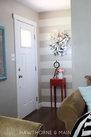 Entryway Wall How To Make A Recessed Wainscoting Wall From Scratch Wainscoting