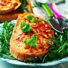 recette cuisine perdu salé perdu pizza tomate et mozzarella perdu salé