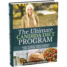 the ultimate candida diet program the candida diet