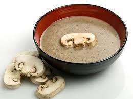 Mushroom Home Decor by Vegan Cream Of Mushroom Soup Recipe