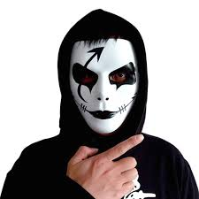 ghost face painting for halloween ghost jokes promotion shop for promotional ghost jokes on