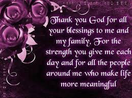 thank you jesus for your blessing graphics god quotes