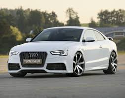 rieger audi audi a5 styling kit upgrade by rieger tuning freshness mag