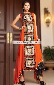 evening party wear gul ahmed pret collection 2014 g pret pakistan