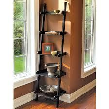 Ikea Ladder Bookshelf Wooden Bookshelves Ikea American Hwy