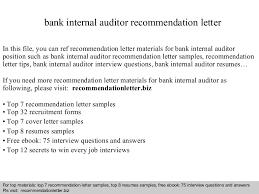 Internal Auditor Resume Ideas Of Reference Letter Internal Auditor For Your Resume Sample