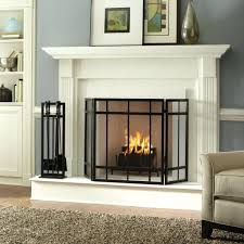 modern outdoor gas fireplace designs inspiration logs contemporary