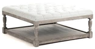 overstock ottoman coffee table coffee table ottoman honey home overstock coffee table ottoman for