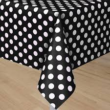 Minnie Mouse Table Covers Mickey Mouse Minnie Mouse Club House Black Red Or Yellow With