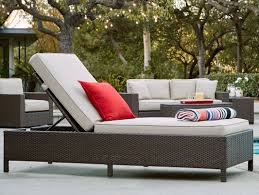 Chaise Lounge Outdoor Serta At Home Laguna Outdoor Storage Chaise Lounge U0026 Reviews Wayfair
