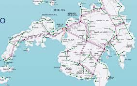 Printable Map Of Las Vegas Strip by Maps Of Mindanao Island Philippines Free Printable Maps