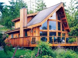 cedar post and beam home plans cedar porch posts chalet house