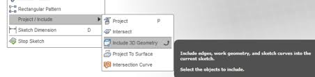 solved can you convert edges of surface to a sketch autodesk