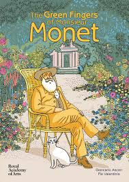 the monet family in their garden at argenteuil painting the modern garden monet to matisse exhibition royal