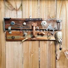 handmade wood truly creative handmade wood wall ideas that you must try