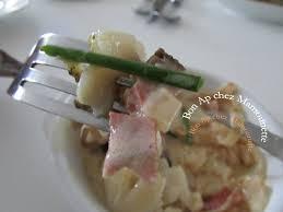 cuisiner des bulots coquilles st jacques et bulots bretons à l andouille véritable de